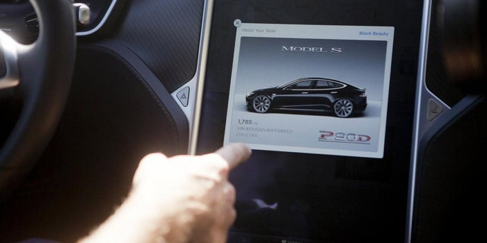 SEC Investigates Tesla for Possible Securities Law Breach