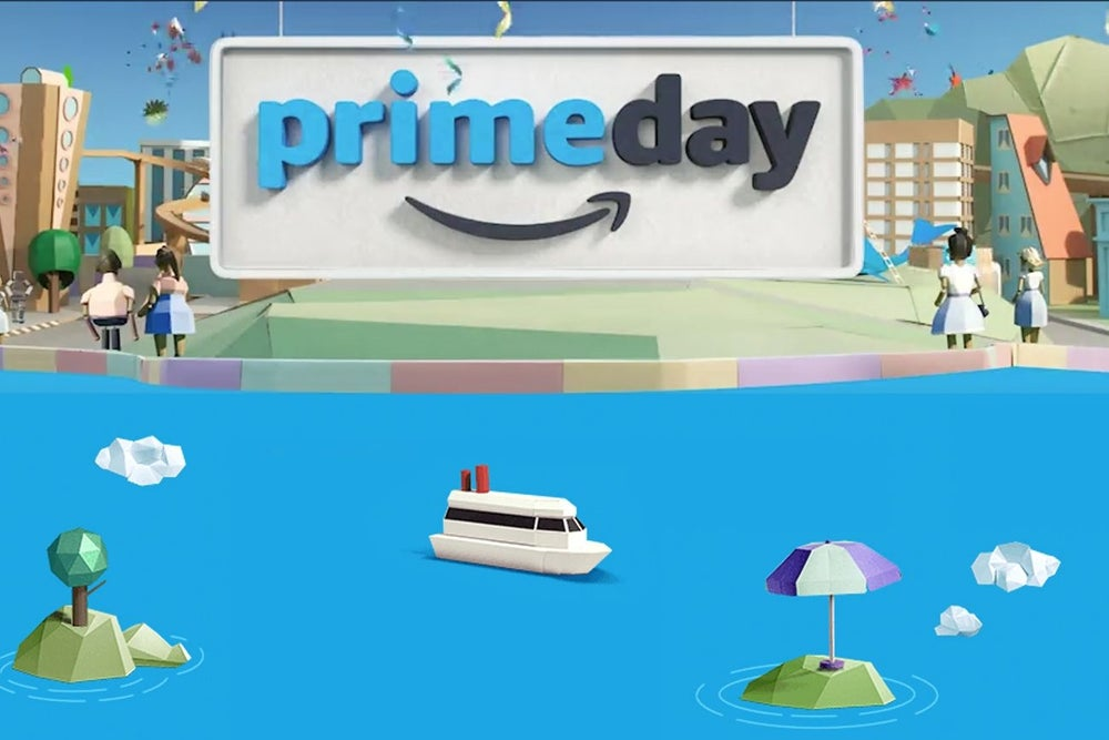6 of Yesterday's Weirdest and Most Wonderful Prime Day Offerings