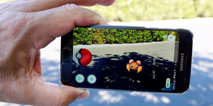 U.S. Senator Probes Pokemon GO Maker Over Data Privacy Concerns