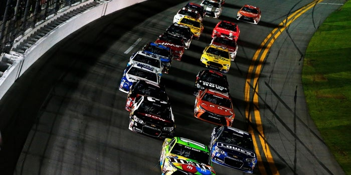 7 Lessons From NASCAR That Helped Me Quit Worrying and Love Stress