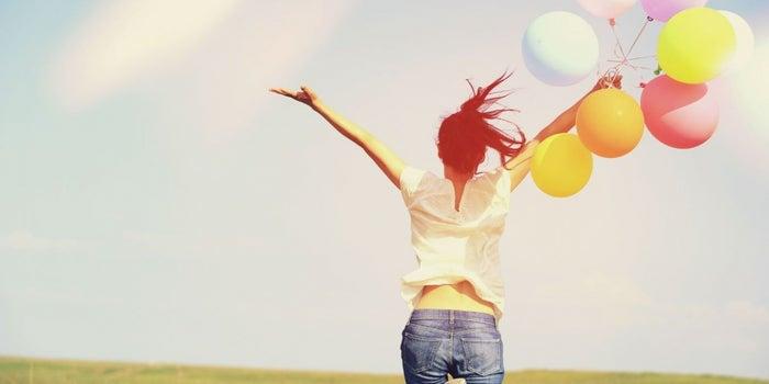 10 claves para ser feliz