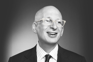 Seth Godin on How to Freelance Your Way to Success