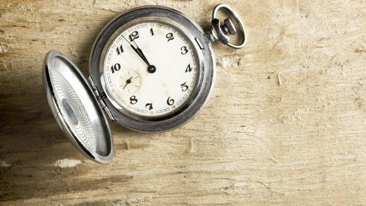 La importancia de venderte en 3 minutos