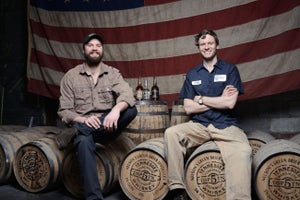 How 2 Brothers Revived Their Family's Tennessee Whiskey Distillery