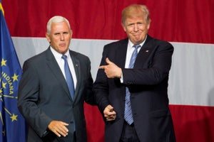 15 Fast Facts You Should Know About Trump's VP Pick Mike Pence