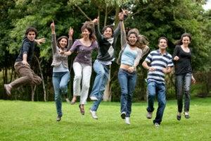 7 maneras de aumentar tu carisma
