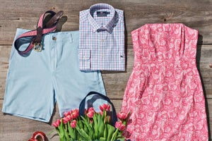 For the Founders of Vineyard Vines, the 'Good Life' is the Key to Success