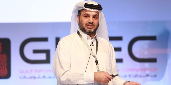 Follow The Leader: Faisal Al Bannai, CEO, DarkMatter