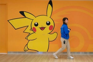 Hackers Claim Responsibility for Attack on Pokemon Go Servers