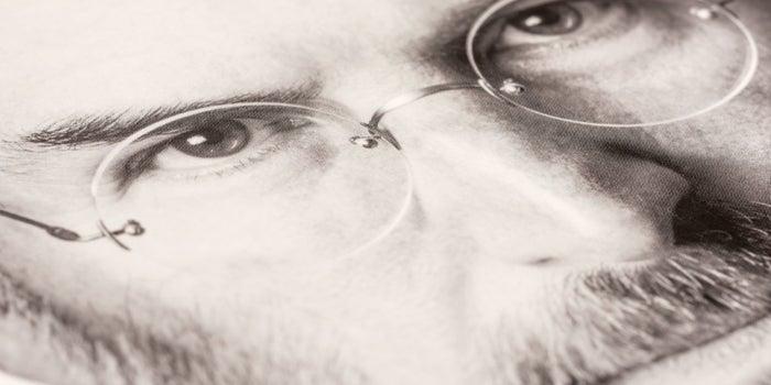 Haz lo que Steve Jobs hizo, no lo que dijo…