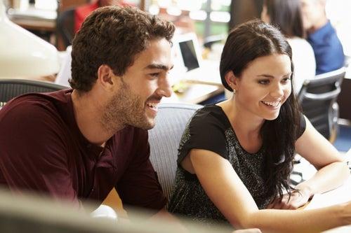 7 tips para ser más feliz en el trabajo