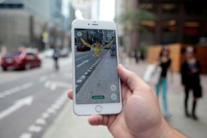 Success of Pokemon GO Adds Impetus for Change at Nintendo