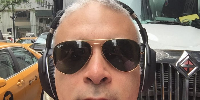 Can These Headphones Beat City Traffic?