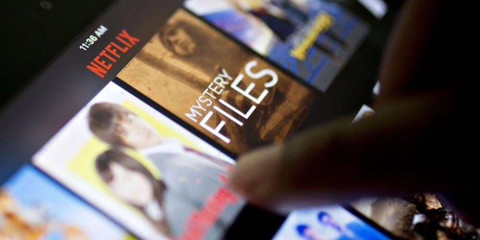Why Netflix is Seeing a Change in Customer Growth