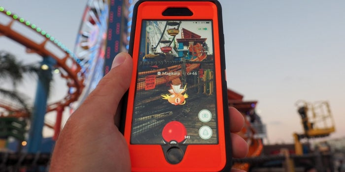 4 Things Online Business Owners Can Learn From Pokémon Go