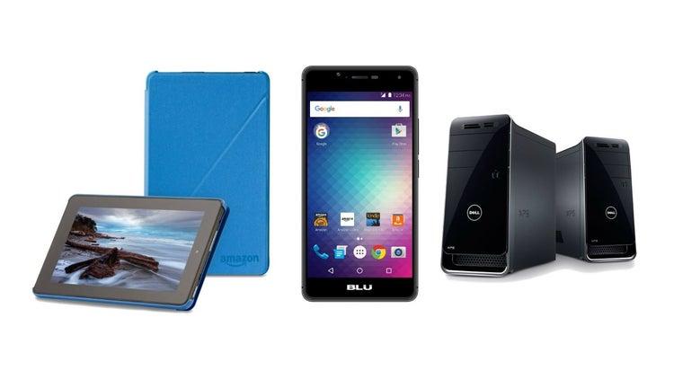 Entrepreneur Daily Deals: Dell Desktop, Unlocked Smartphone and More