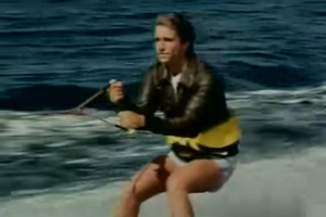 Let's Watch Fonzie Jump the Shark One More Time for Garry Marshall