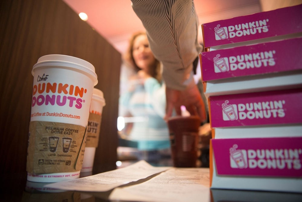 Here's the Top 20 Fastest-Growing Franchises of the Year