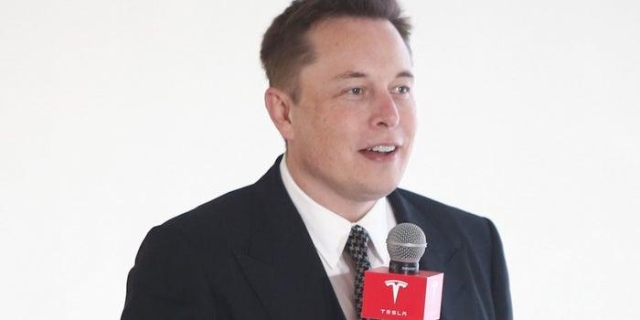 Elon Musk's 'Master Plan' Finally Revealed