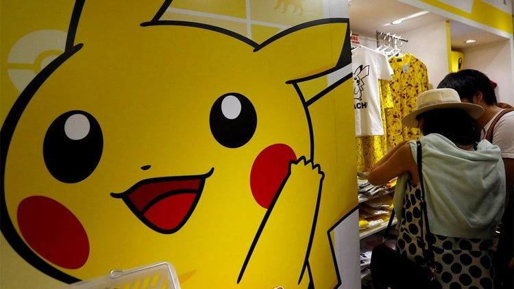Japan Issues Actual Safety Warning for Impatient Pokémon Gamers