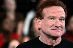10 Inspirational Robin Williams Quotes