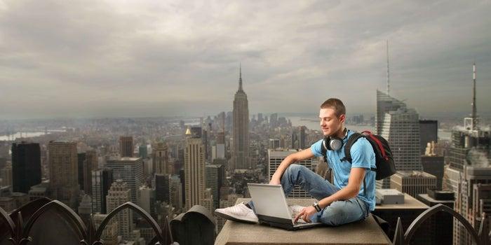 5 tips para trabajar mientras emprendes