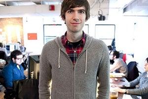 David Karp: cómo un geek se hizo millonario