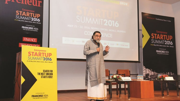 Spotlighting The Changing Landscape Of Entrepreneurship At The Startup Summit