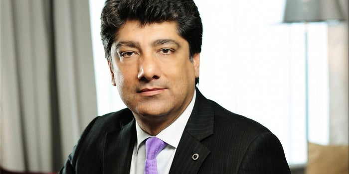 Follow The Leader: Puneet Chhatwal, CEO, Steigenberger Hotel Group