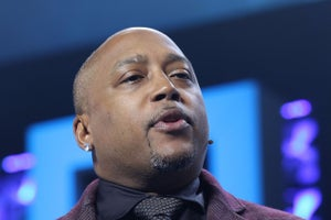 Daymond John's 5 Best Tactics for Marketing a New Product