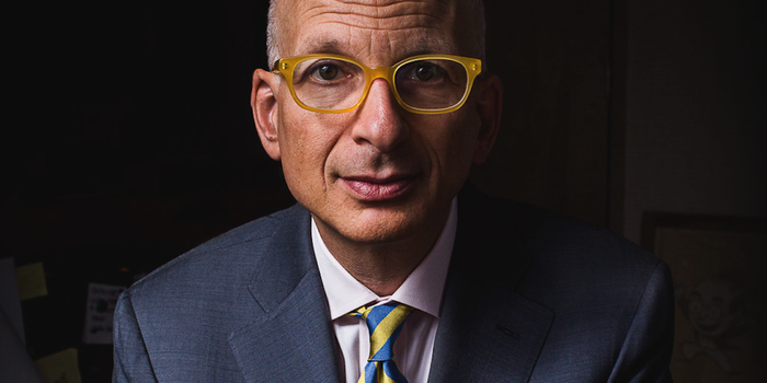 Let Seth Godin Break Everything You Know About Leadership