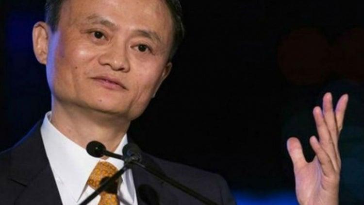 4 lecciones de Jack Ma para alcanzar el éxito