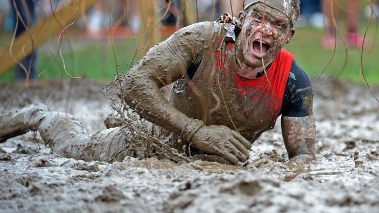 6 Ways the Tough Mudder Changes How You Think About Leadership