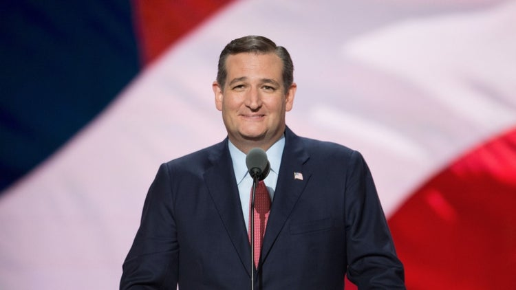 How to Destroy Your Career, Ted Cruz Style