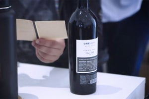 When It Comes to Wine, This Startup Wants to Take on the World