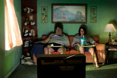 Attention Binge-Watchers: Watching Too Much TV Could Potentially Kill...