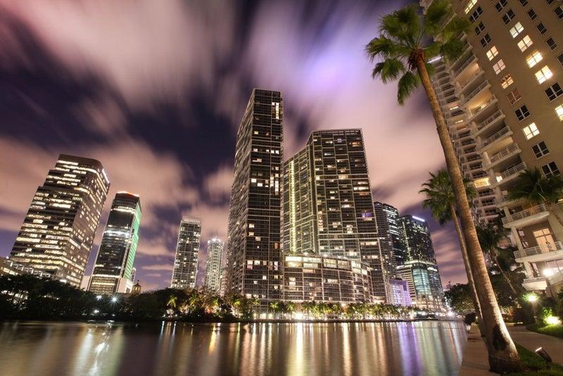 Entrepreneur Magazine's Best Cities for Entrepreneurs