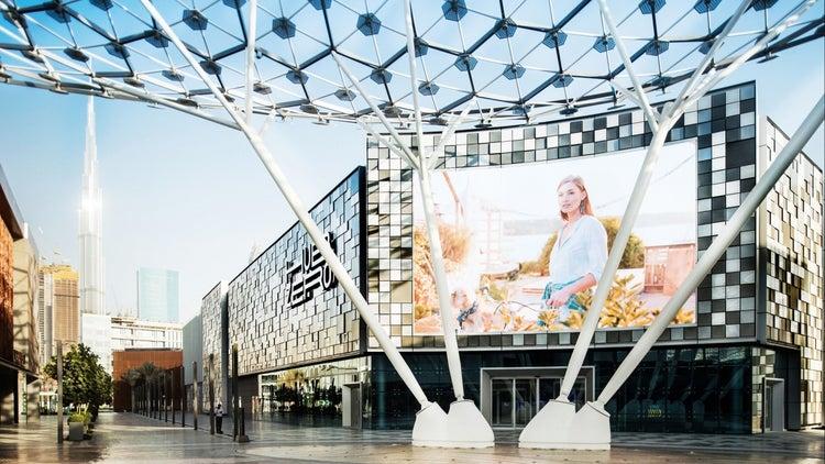 Hub Zero: Dubai's New Gaming Theme Park Launches