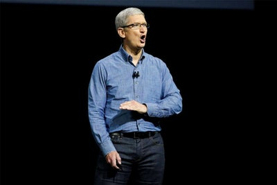 Apple CEO Cook Raves About Pokémon Go, Says Company 'High' on Augmente...