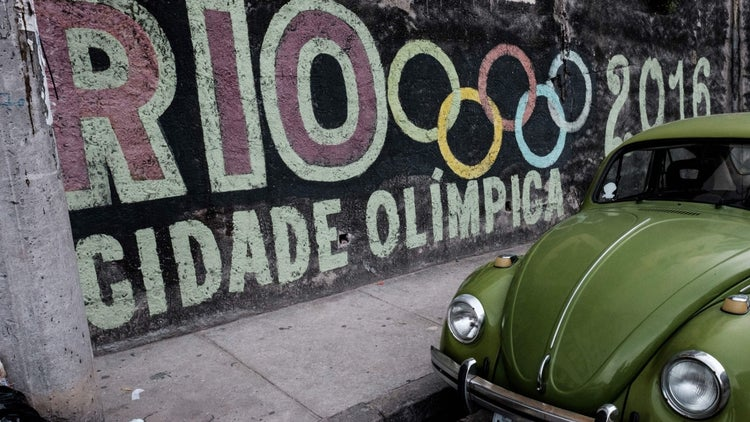 Why Riding the #Rio2016 Wave Could Land Your Business in Legal Trouble