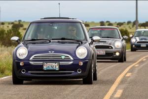 Here's How Mini Cooper Is Backing Entrepreneurs