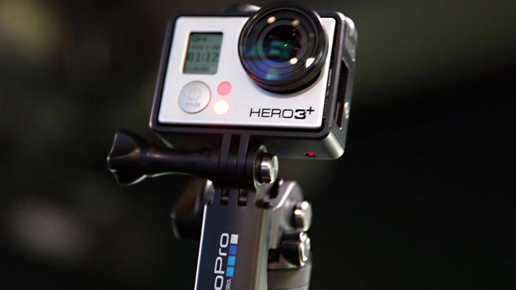 GoPro Revenue Plunges, But Beats Estimates