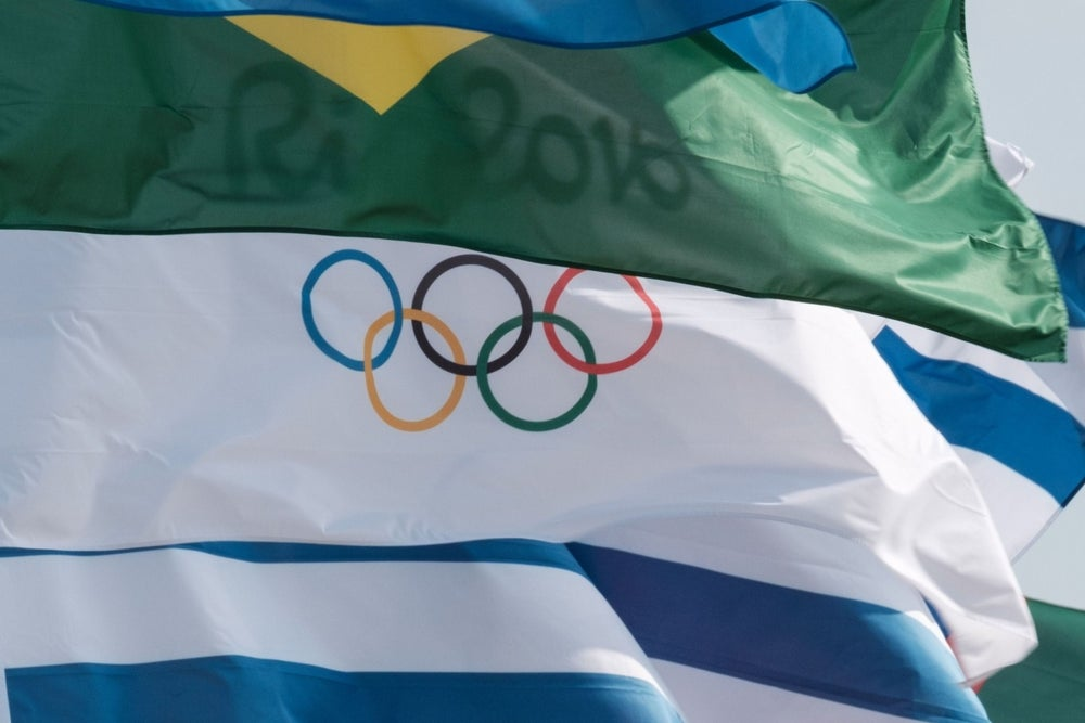 6 Companies Backing Rio Olympic Athletes