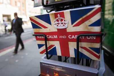 Keep Calm and Carry On: What Brexit Means for Doing Business Across th...