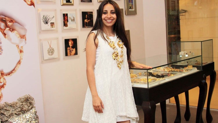 How This Shepreneur Turned Her Passion Into A Successful Business