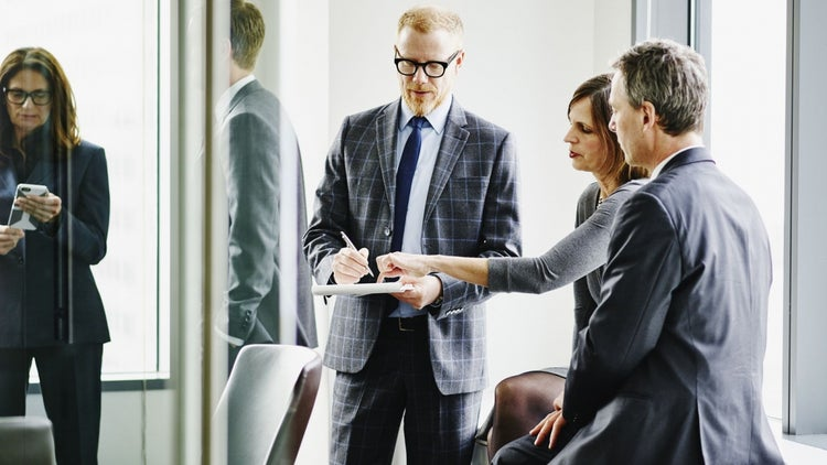 How to Solicit Valuable Feedback From Your Board