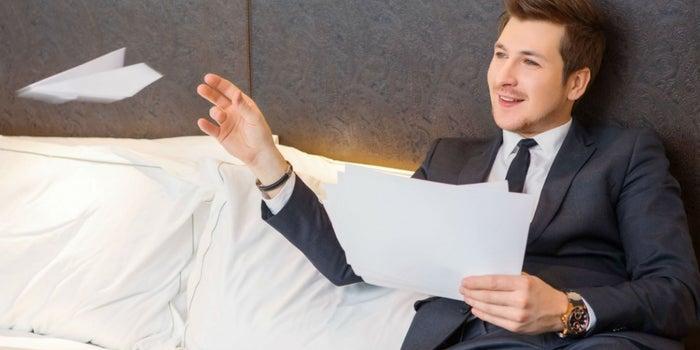 6 tips para tener viajes de negocios productivos