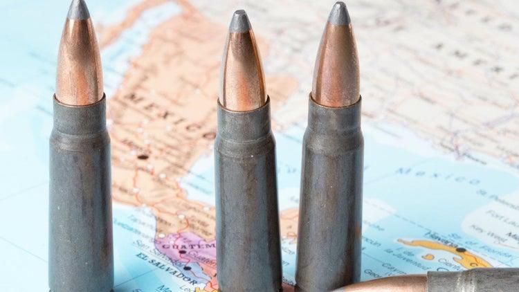 ¿Tienes una empresa en México? Estos son los 10 estados más peligrosos