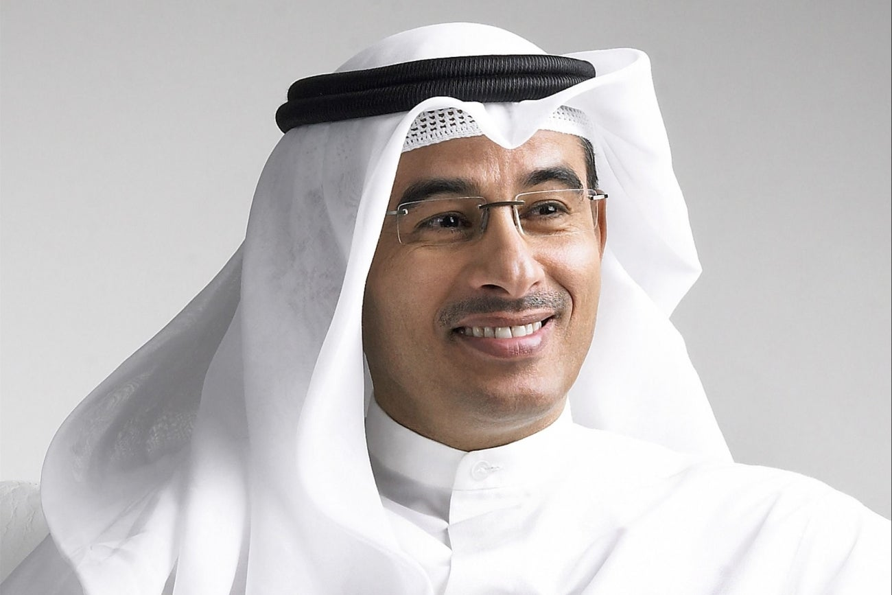 Investment Round Led By Mohamed Alabbar Acquires 16% Stake ...