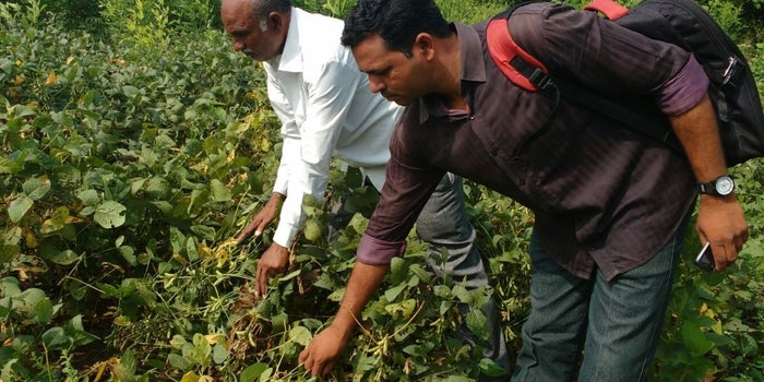 What Pulled This IIM-Graduate Into Organic Farming 12 Years Ago